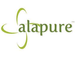 Alapure logo